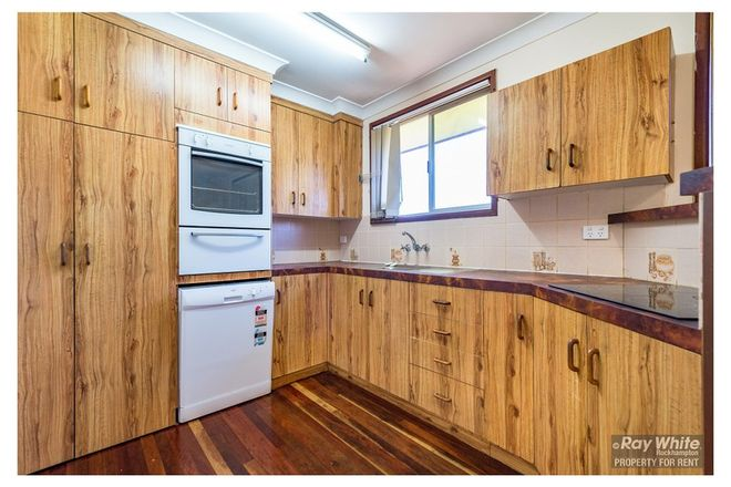 Picture of 14 Wentworth Terrace, THE RANGE QLD 4700