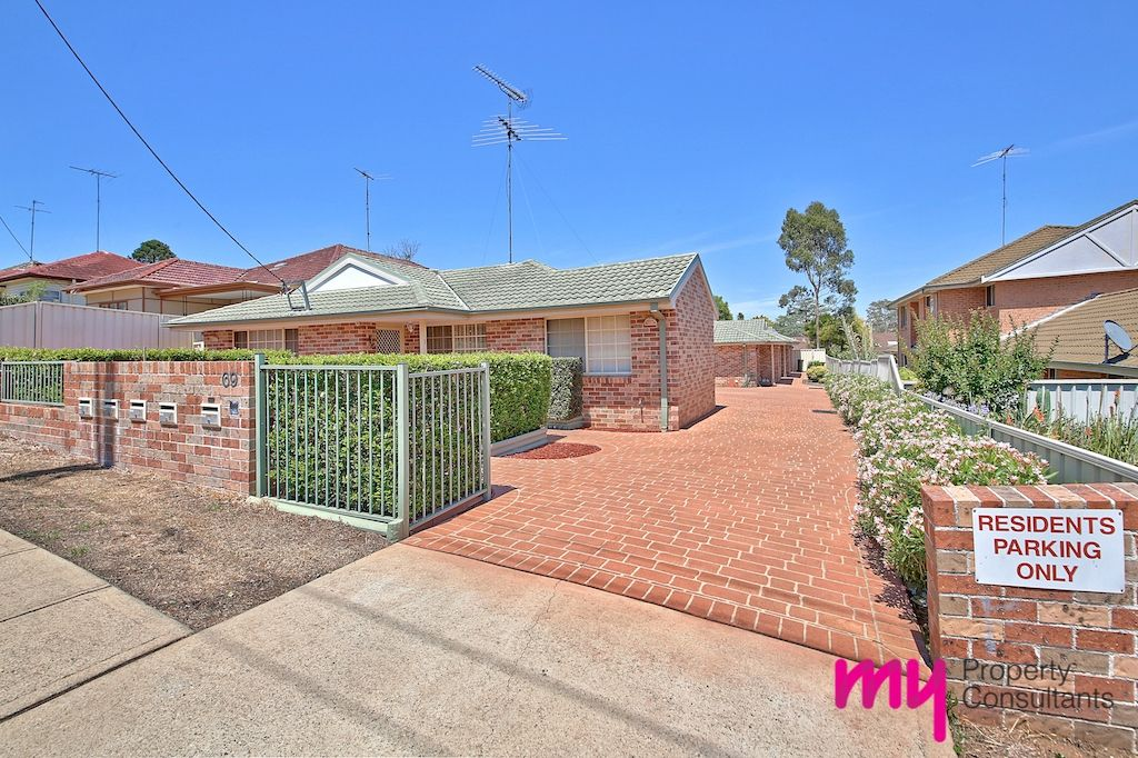 4/69 Lithgow Street, Campbelltown NSW 2560, Image 0