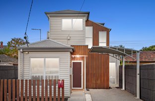 Picture of 11 Newcastle Street, Yarraville VIC 3013