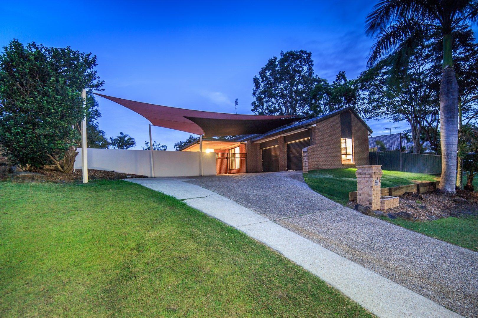 18 Tibouchina Court, Helensvale QLD 4212, Image 0
