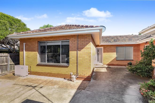 Picture of 6/3 North Road, NEWPORT VIC 3015