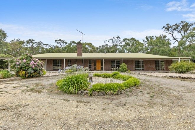 Picture of 740 Nortons Road, PARAPARAP VIC 3240