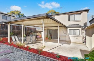 Picture of 5/54 Golding Drive, Glendenning NSW 2761