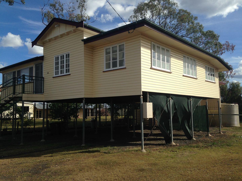 10 Delacy Street, Kaimkillenbun QLD 4406, Image 0