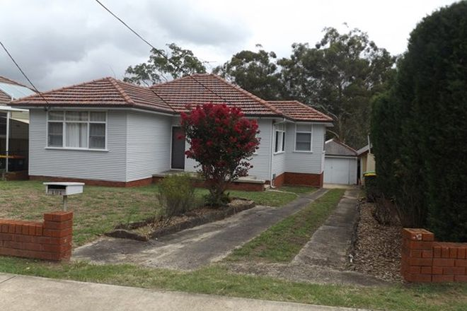 Picture of 101 North Rocks road, NORTH ROCKS NSW 2151