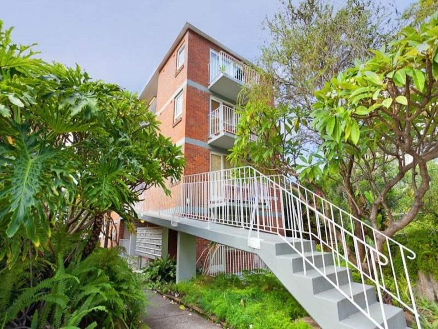 23/8 Wylde Street, Potts Point NSW 2011, Image 0