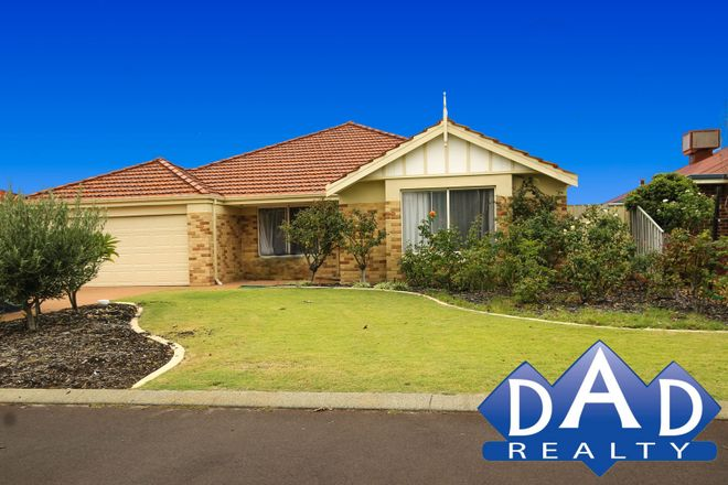 Picture of 27 Burleigh Drive, AUSTRALIND WA 6233
