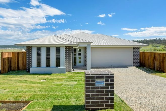 Picture of 21 Tallowwood Boulevard, COTSWOLD HILLS QLD 4350