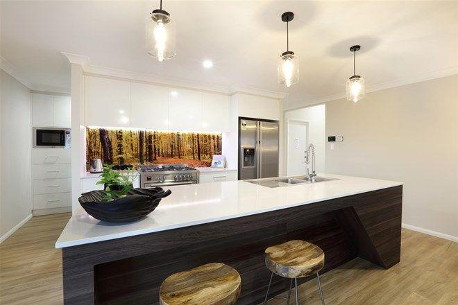 Picture of Lot #4 McKenzie Park Estate, WILSONTON QLD 4350