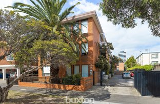 Picture of 5/27-29 York Street, St Kilda West VIC 3182