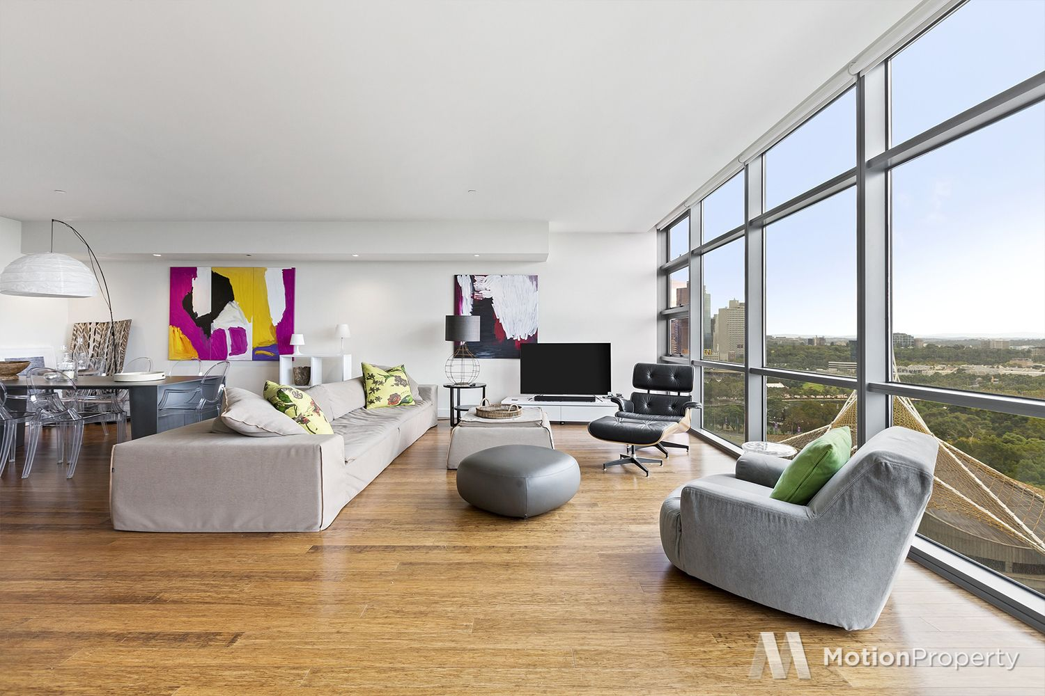 2101/8 Kavanagh Street, Southbank VIC 3006, Image 1