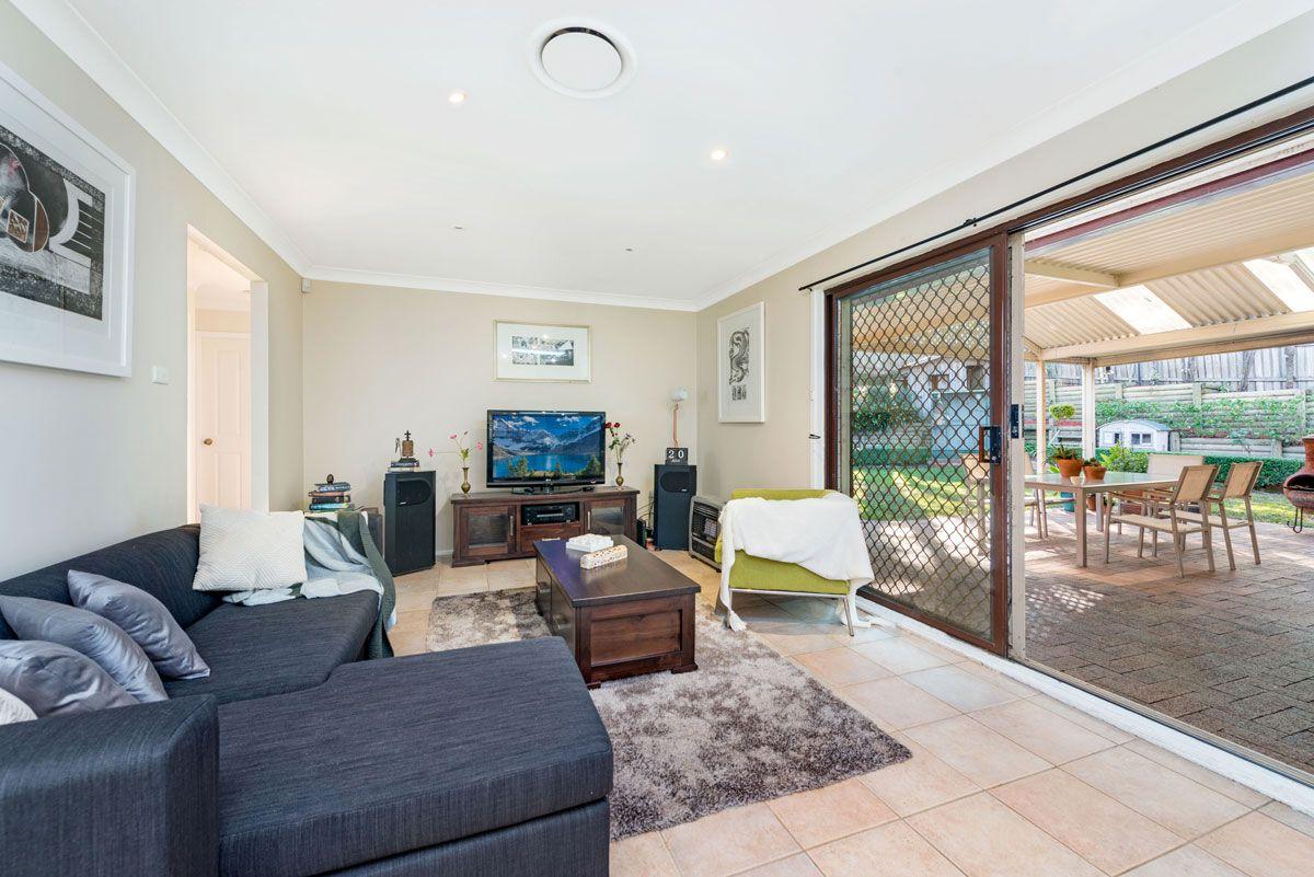 15 Bolwarra Crescent, Castle Hill NSW 2154, Image 1