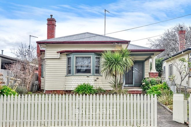 Picture of 308a Lyons Street South, BALLARAT CENTRAL VIC 3350