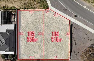 Picture of Lot 105, Cane Road, Greenfields WA 6210