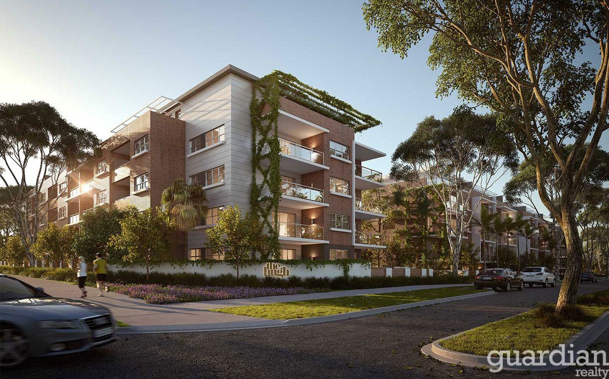 138/42-44 Armbruster Avenue, North Kellyville NSW 2155, Image 0