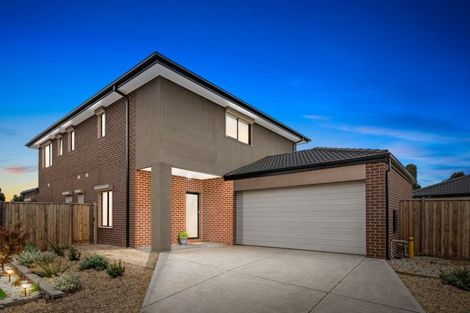 Picture of 2 Halycon Street, POINT COOK VIC 3030