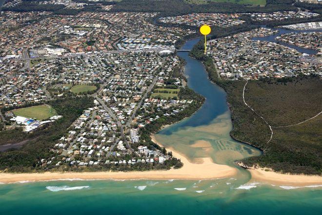 Picture of 669 Nicklin Way, WURTULLA QLD 4575