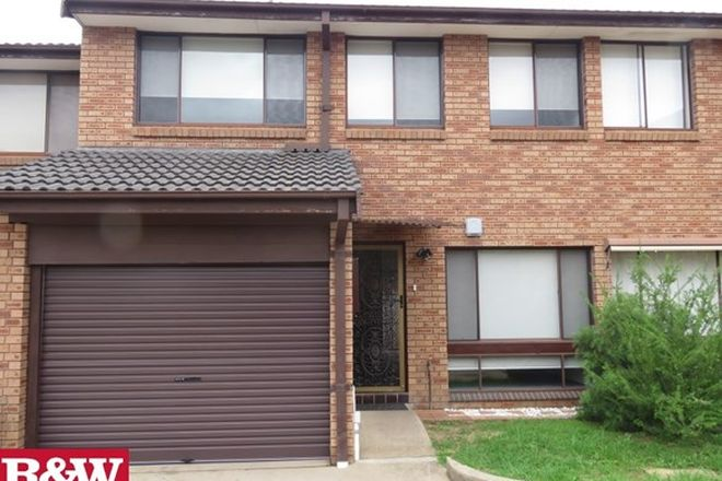Picture of 7/156 Moore Street,, LIVERPOOL NSW 2170