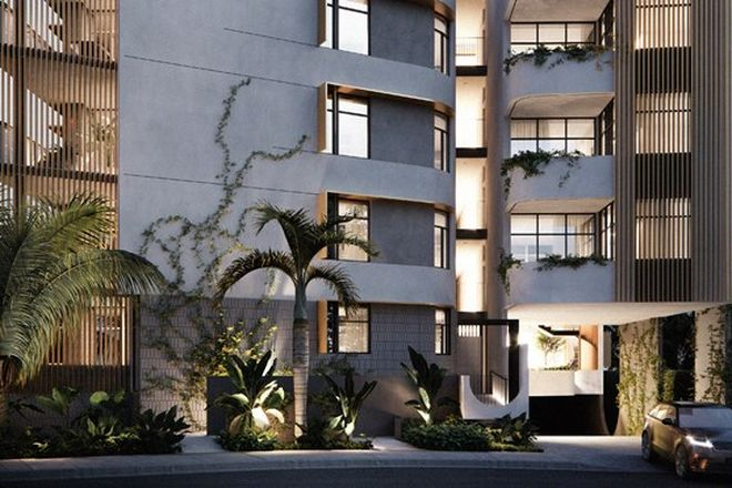 Picture of 19/8 Amersham Street, WEST END QLD 4101