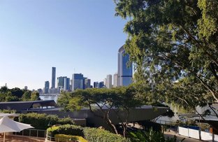 Picture of 13/410 Stanley Street, South Brisbane QLD 4101