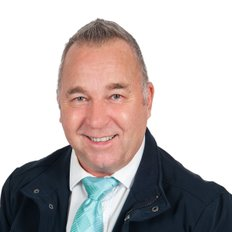 Ross Kretschmar, Sales representative