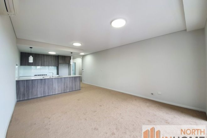 Picture of D204/1 Adonis Avenue, ROUSE HILL NSW 2155