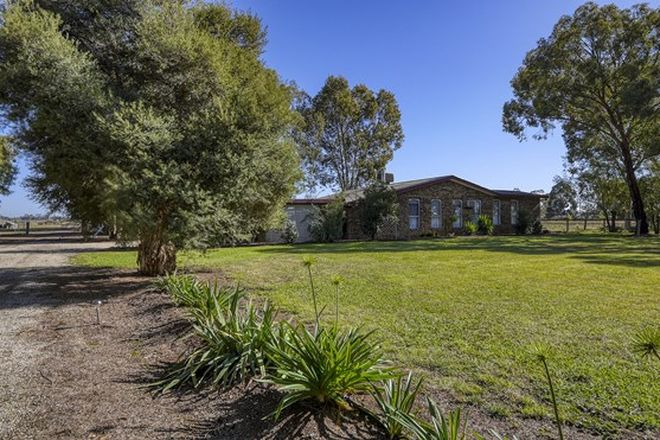 Picture of 185 Ross Road, COOMBOONA VIC 3629