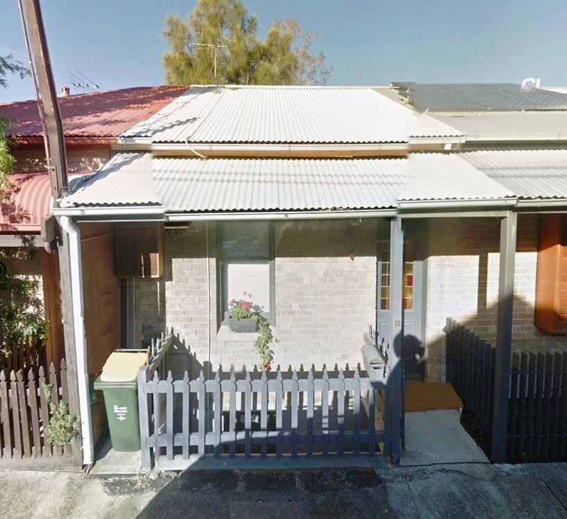 12 Hartley Street, Rozelle NSW 2039, Image 0