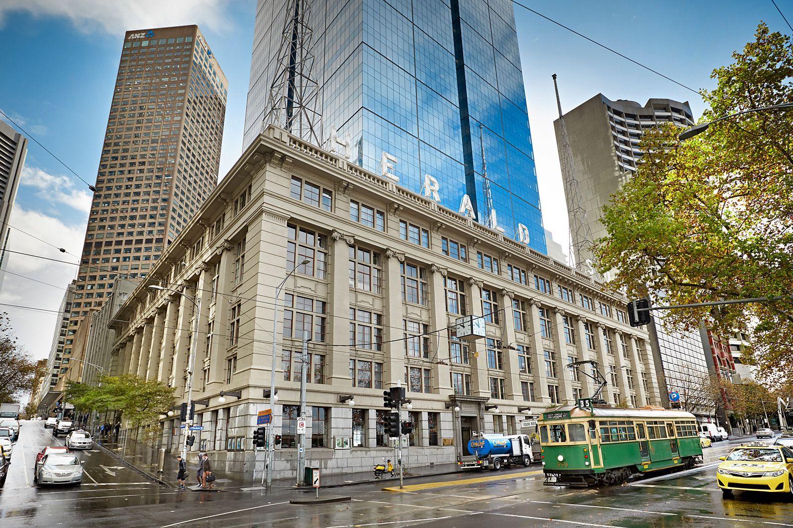6/2 Exhibition Street, Melbourne VIC 3000, Image 0