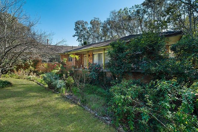 Picture of 24 Riverview Road, BOLWARRA HEIGHTS NSW 2320