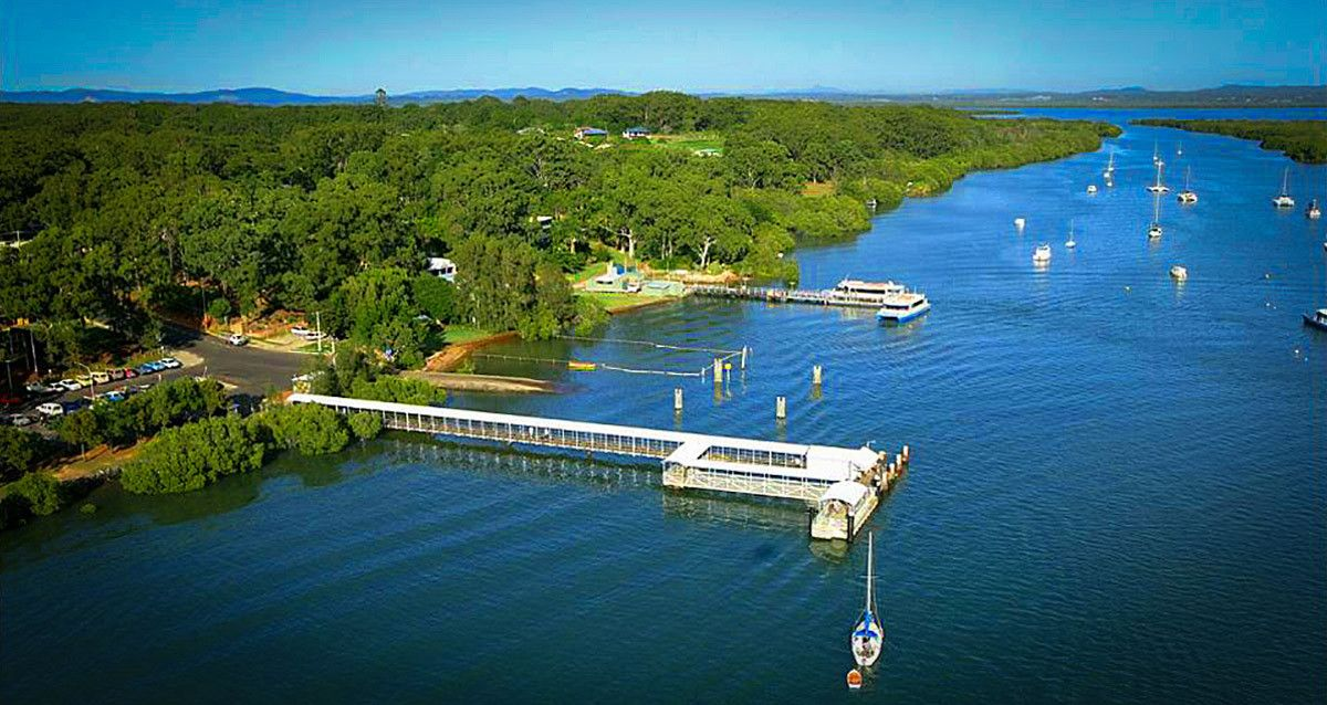 25 Toolona  Ave, Russell Island QLD 4184, Image 1