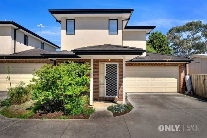 Picture of 10/2-4 Edinburg Drive, BEACONSFIELD VIC 3807