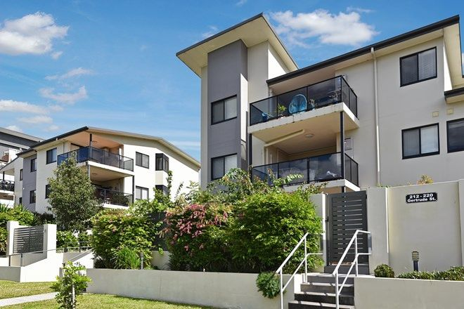 Picture of 26/212-220 Gertrude Street, NORTH GOSFORD NSW 2250
