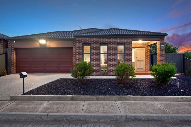 Picture of 2 Goodwood Close, DERRIMUT VIC 3026