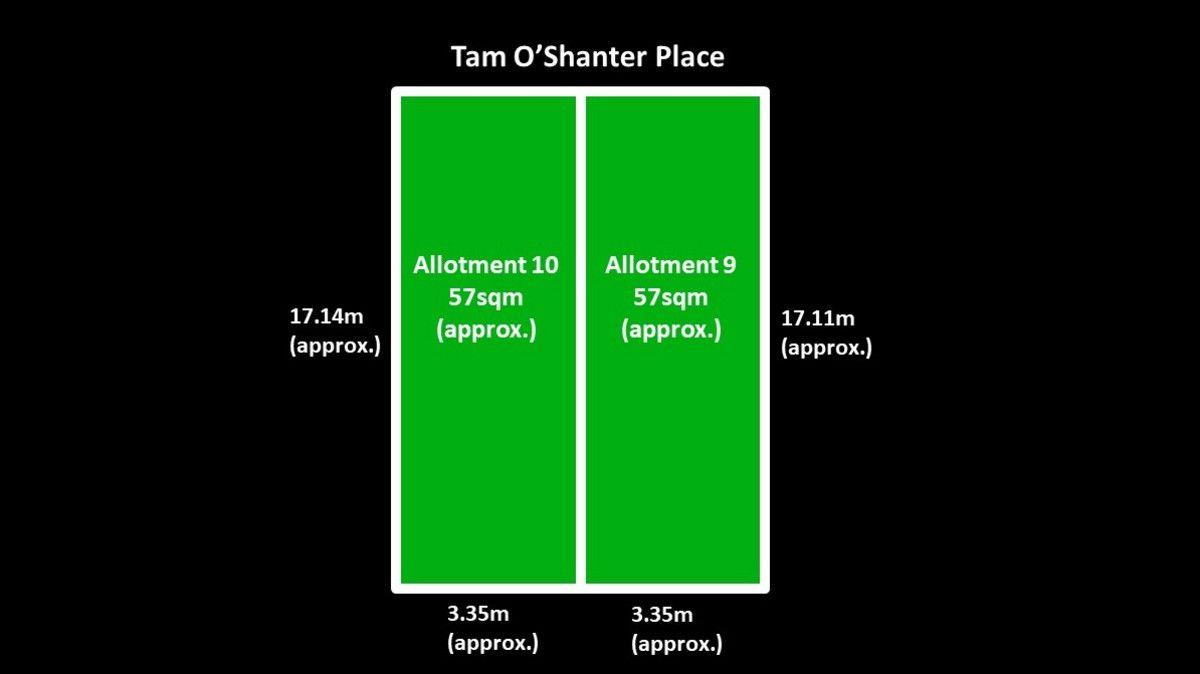 Allotments 9 & 10 Tam O'Shanter Place, Adelaide SA 5000, Image 0