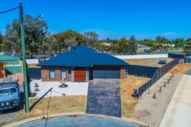 Picture of 5 Dolan Court, MATHOURA NSW 2710