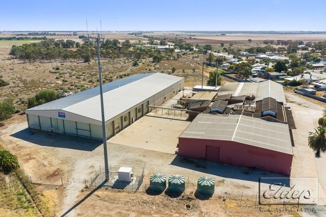 Picture of 1-4 Factory Lane, PYRAMID HILL VIC 3575