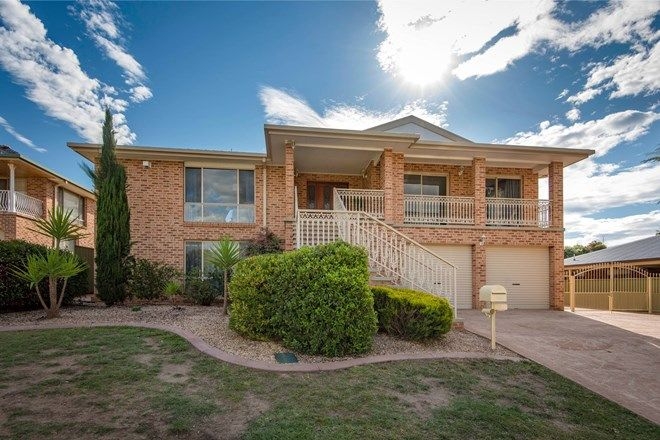 Picture of 22 Currie Street, KARABAR NSW 2620