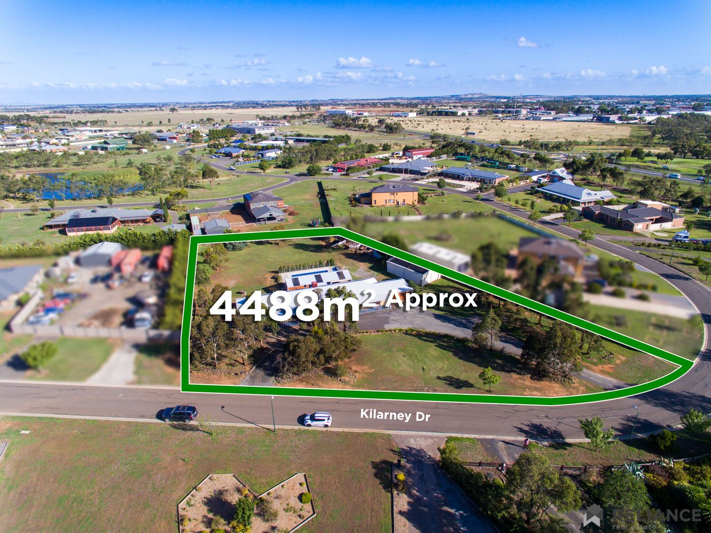 8 Killarney Drive, Melton VIC 3337, Image 0