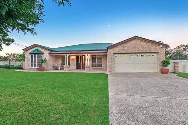 Picture of 36 Winland Drive, DEEBING HEIGHTS QLD 4306
