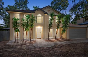 Picture of 1 Eyre Court, Forest Lake QLD 4078