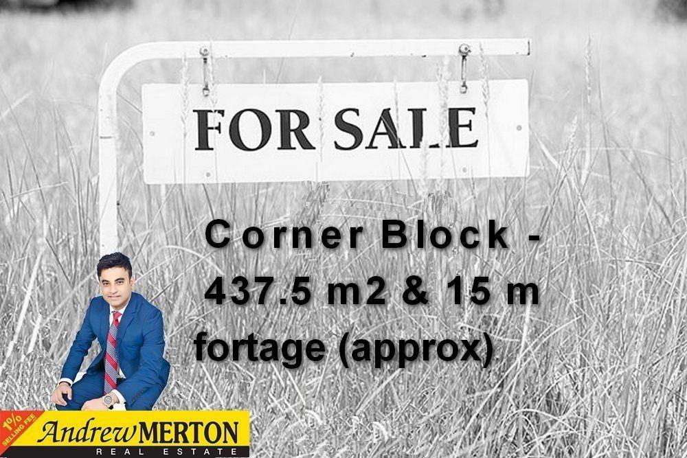 Lot 828 Cassinia Road, Marsden Park NSW 2765, Image 1