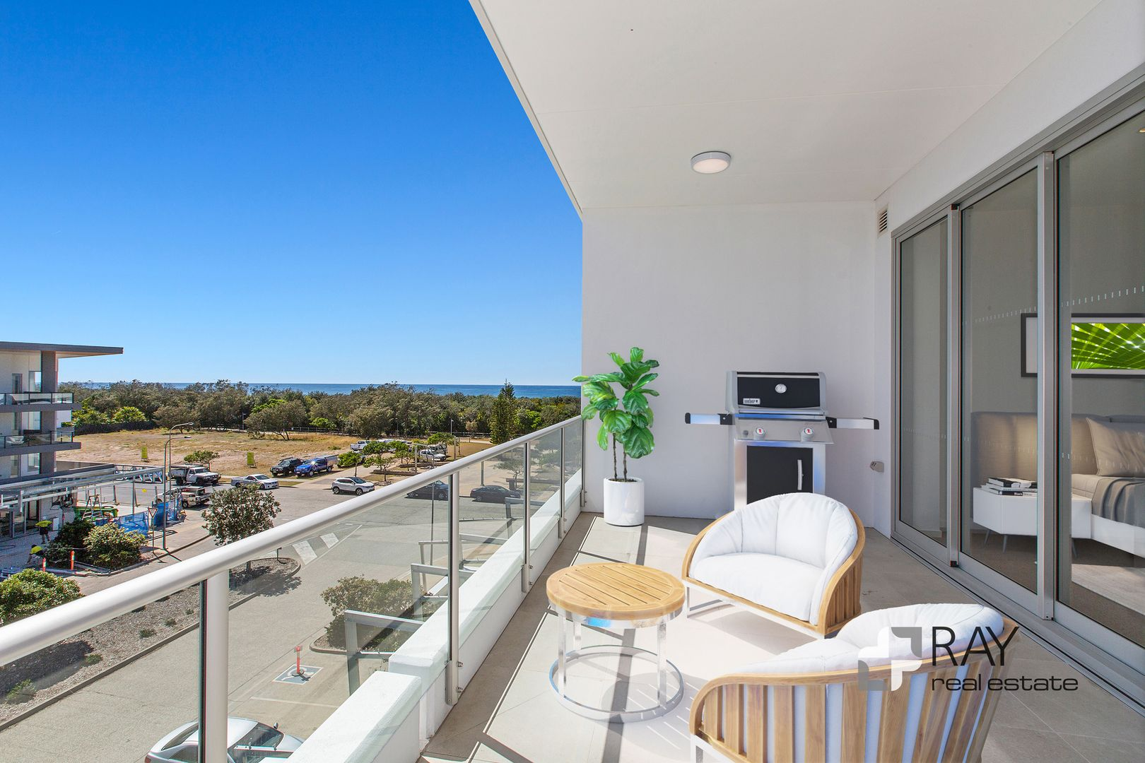 10/62 Cylinders Drive - Seaside Apartments, Kingscliff NSW 2487, Image 1