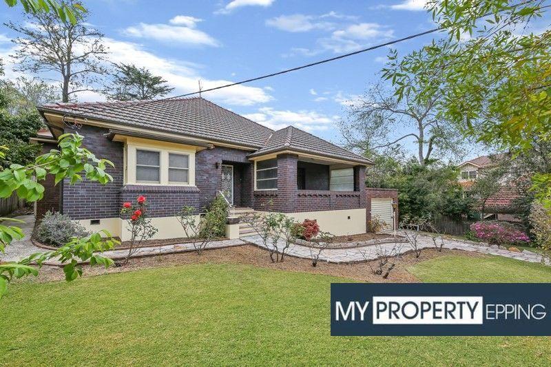 2 Knox Avenue, Epping NSW 2121, Image 0