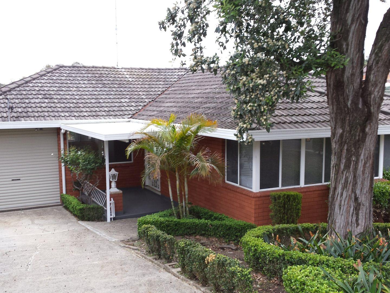 28 WREN STREET, Condell Park NSW 2200, Image 0
