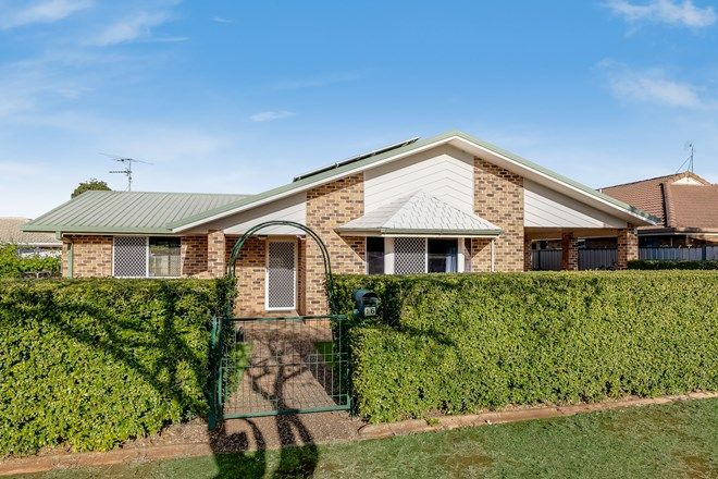 Picture of 16 Anita Drive, KEARNEYS SPRING QLD 4350