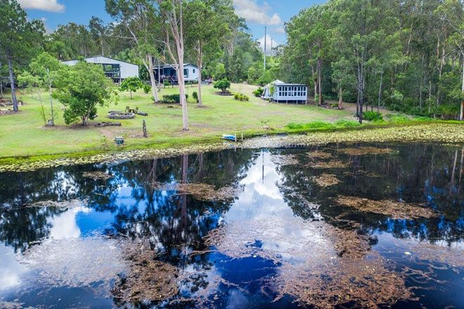Picture of 335-349 Hein Road, BUCCAN QLD 4207