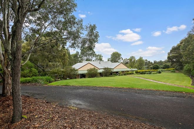 Picture of 19 Nottage Hill Close, BRANXTON NSW 2335