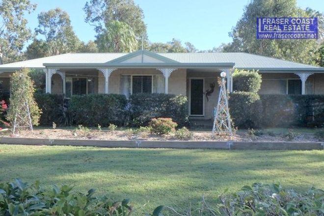 Picture of 21 Livistonia, POONA QLD 4650