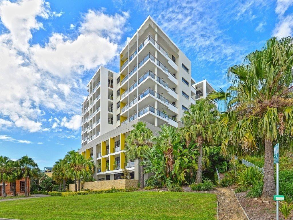 Level 9/29 Margaret Street, Rozelle NSW 2039, Image 0